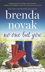 No One But You (Silver Springs, Bk 2)