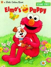 Elmo's New Puppy (Sesame Street)