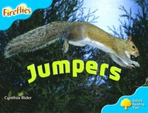 Oxford Reading Tree: Stage 3: More Fireflies A: Class Pack (36 Books, 6 of Each Title)