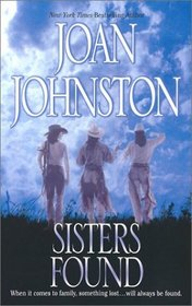 Sisters Found (Hawk's Way, Bk 12)