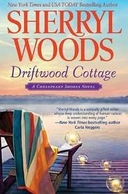 Driftwood Cottage (Chesapeake Shores, Bk 5)