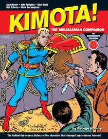 Kimota! The Miracleman Companion: The Definitive Edition