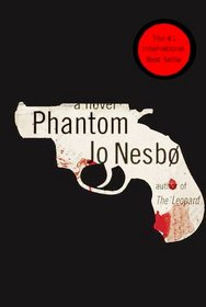 Phantom (Harry Hole, Bk 9)