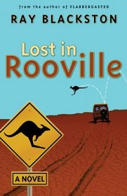Lost In Rooville (Jay Jarvis, Bk 3)