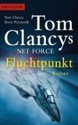 Tom Clancy's Net Force. Fluchtpunkt