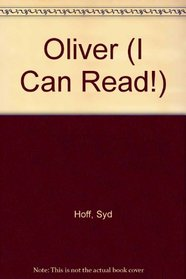 Oliver (I Can Read)