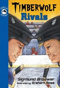 Timberwolf Rivals (Orca Echoes)