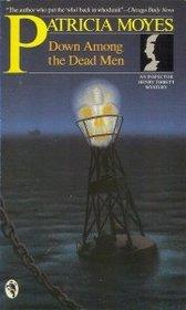 Down Among the Dead Men (Inspector Henry Tibbett, Bk 2) (aka The Sunken Sailor)