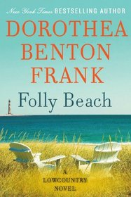 Folly Beach (Lowcountry Tales, Bk 8)