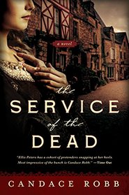 The Service of the Dead (Kate Clifford, Bk 1)
