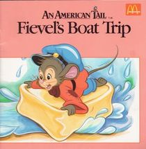 An American Tail Fievel's Boat Trip