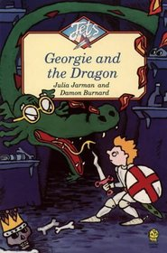 Georgie and the Dragon (Colour Jets)