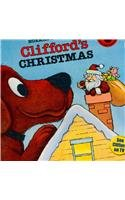 Clifford's Christmas - Audio Library Edition