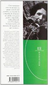 El Sentido del Asombro / The sense of wonder (Spanish Edition)