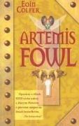 Artemis Foul - Books 1-3 (Polish Edition)