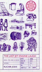 The Last Jet Engine Laugh