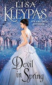Devil in Spring (Ravenels, Bk 3)