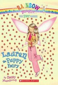 Lauren The Puppy Fairy (Pet Fairies)