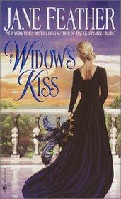 The Widow's Kiss (Kiss, Bk 1)