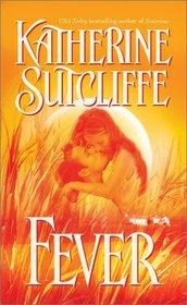 Fever (Sonnet Books)