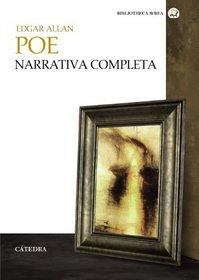 Narrativa completa / Complete Storytelling (Spanish Edition)