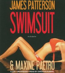 Swimsuit (Audio CD) (Unabridged)