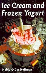 Ice Cream  Frozen Yogurt