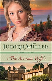The Artisan's Wife (Refined by Love, Bk 3)