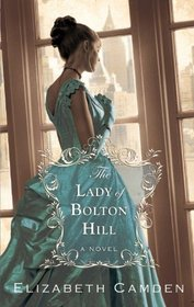 The Lady of Bolton Hill (Thorndike Press Large Print Christian Historical Fiction)