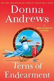 Terns of Endearment (Meg Langslow, Bk 25)