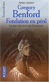 Fondation en p�ril