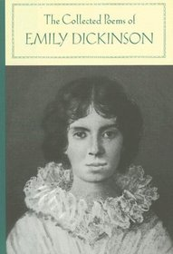 Collected Poems of Emily Dickinson (Barnes & Noble Classics Series) (B&N Classics Hardcover)