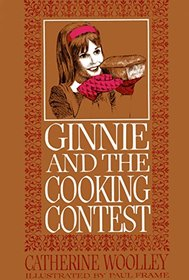 Ginnie and the Cooking Contest
