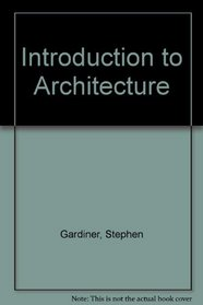 Introduction to Architecture (Spanish Edition)