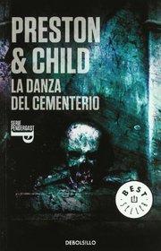 La Danza Del Cementerio / Cemetery Dance (Spanish Edition)