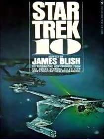 Star Trek 10