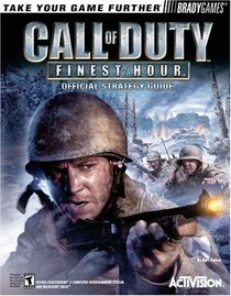 Call of Duty(TM) : Finest Hour Official Strategy Guide