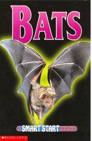 Bats (Smart start reader)