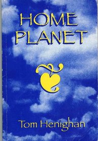 Home Planet (Modern Canadian poetry)