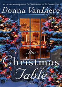 The Christmas Table (Christmas Hope, Bk 10)
