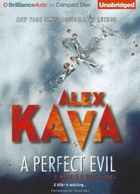 A Perfect Evil (Maggie O'Dell, Bk 1) (Audio CD) (Unabridged)