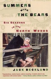 Summers with the Bears : Six Seasons in the North Woods