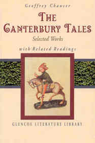 The Canterbury Tales with Related Readings
