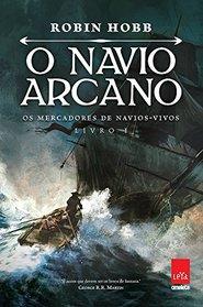 O Navio Arcano (Em Portugues do Brasil)