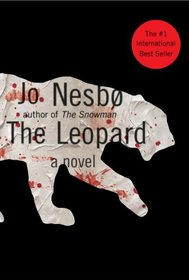 The Leopard (Harry Hole, Bk 8)