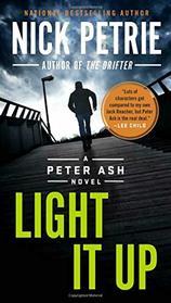Light It Up (Peter Ash, Bk 3)
