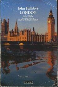 John Hillaby's London (Paladin Books)