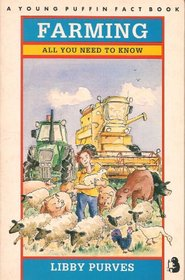 Farming (Young Puffin Books)