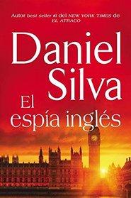 El esp�a ingl�s (Spanish Edition)