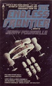 The Endless Frontier, Vol. 1